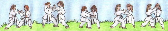 Karatewiese1