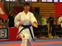 Bild 4 von der Karate DM der Masterklassen 2008